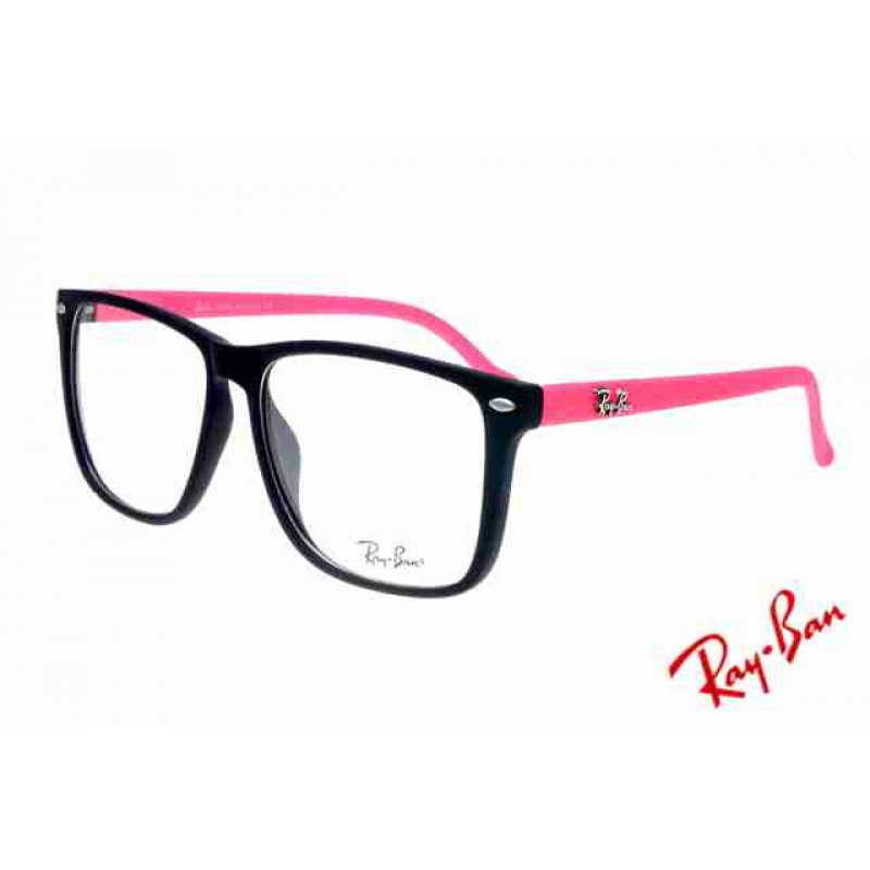 63658a3ed0 Ray Ban Clubmaster RB2428 Sunglasses Red Black Frame Transparent ...