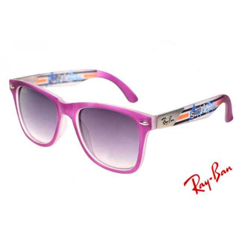 cbf313532 ... uk ray ban wayfarer rb25093 sunglasses purple frame sale f1766 0fb94