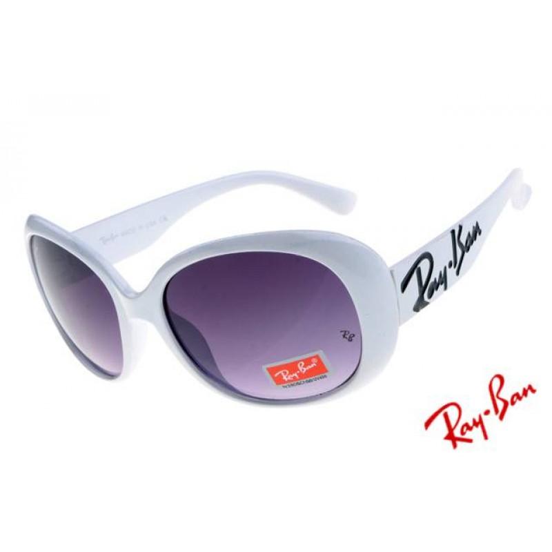 ray ban jackie ohh ii rb4098 white sunglasses discount rh fakeraybanwholesale com