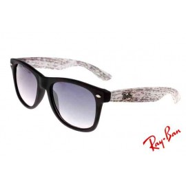 tinted ray bans