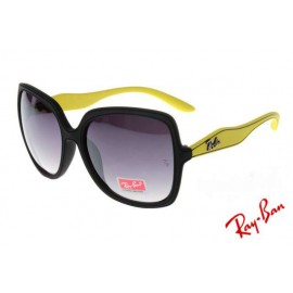 372e4b88433 Ray Ban Jackie Ohh Color Mix RB2085 Purple Yellow Sunglasses Free Shipping
