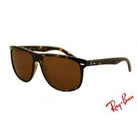 3e51f2c0121 Ray Ban Highstreet Gradient RB4147 Brown Sunglasses Copy