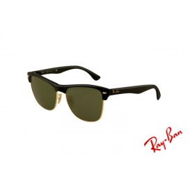 4662ccfff6a Ray Ban Clubmaster Color Mix RB4175 Brown Sunglasses Real